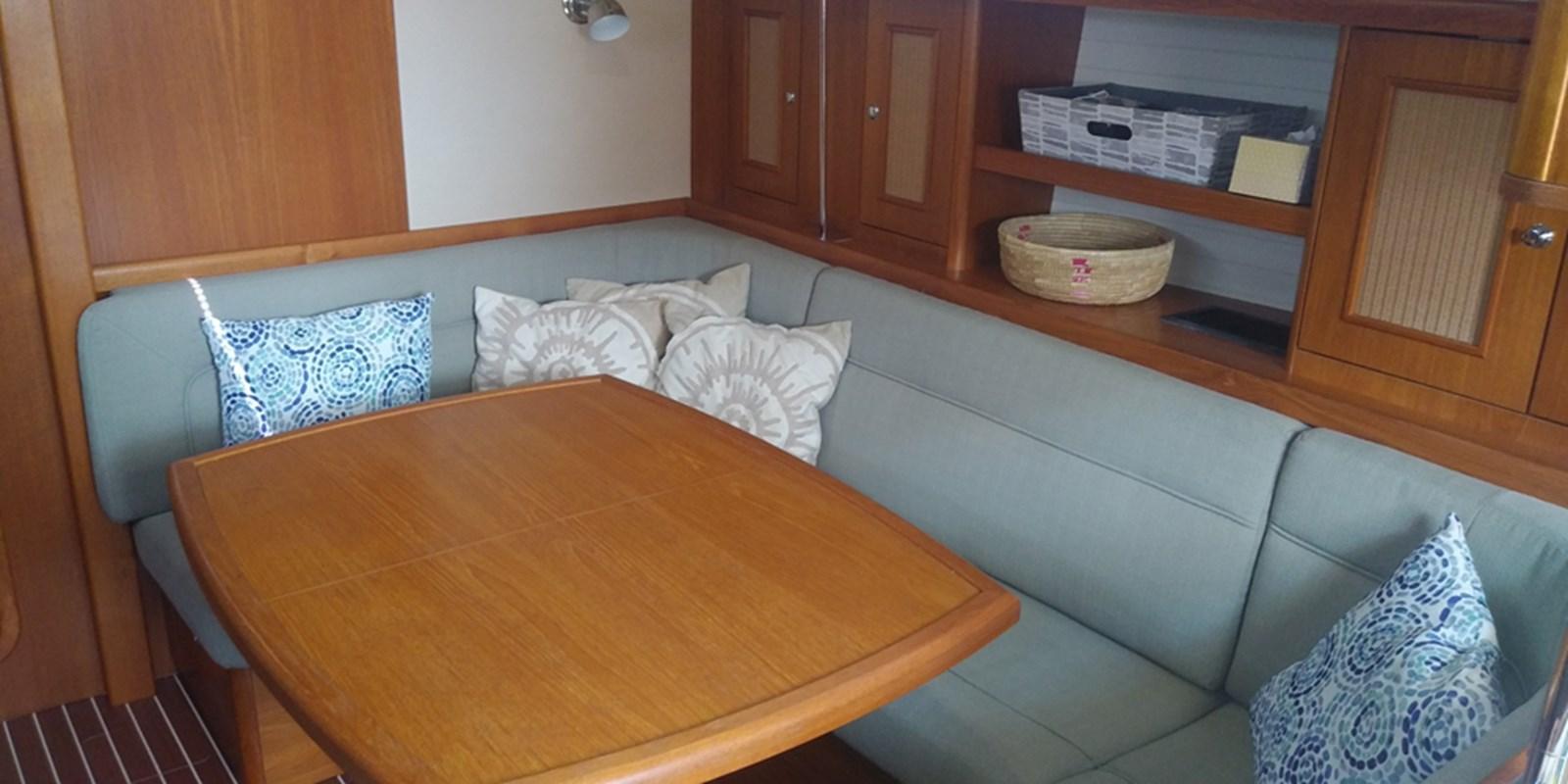 moody-45ac-13 2012 MOODY Moody 45AC Cruising Sailboat 2860626