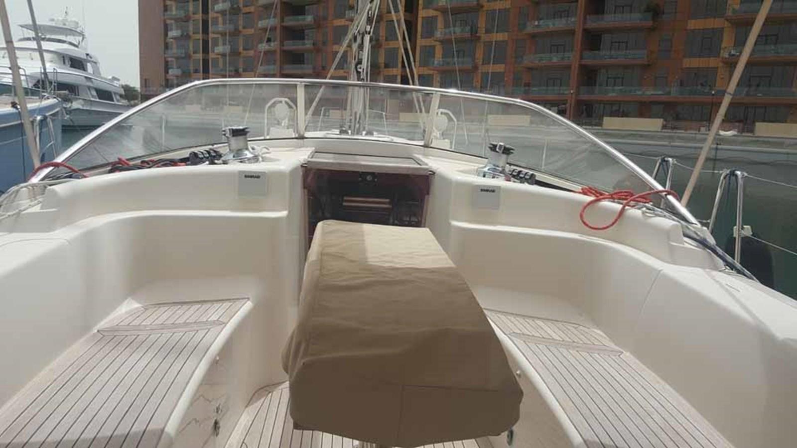 moody-45ac-30 2012 MOODY Moody 45AC Cruising Sailboat 2860643
