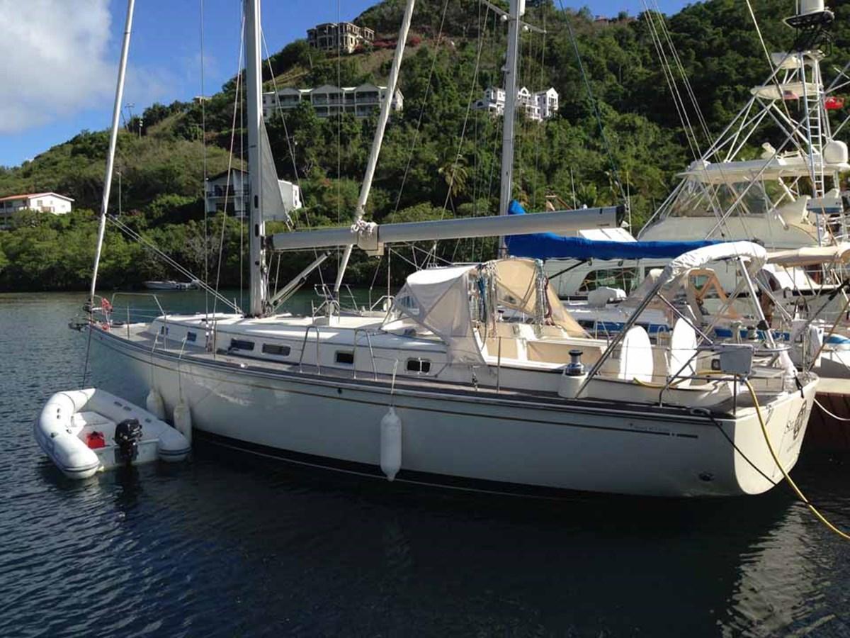 moody-45ac-42 2012 MOODY Moody 45AC Cruising Sailboat 2860655