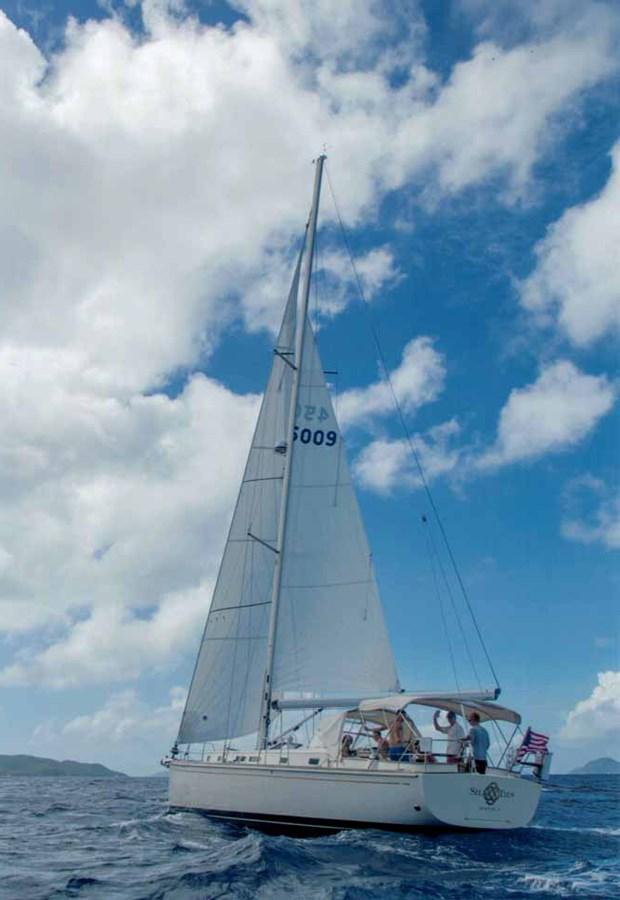 moody-45ac-47 2012 MOODY Moody 45AC Cruising Sailboat 2860660