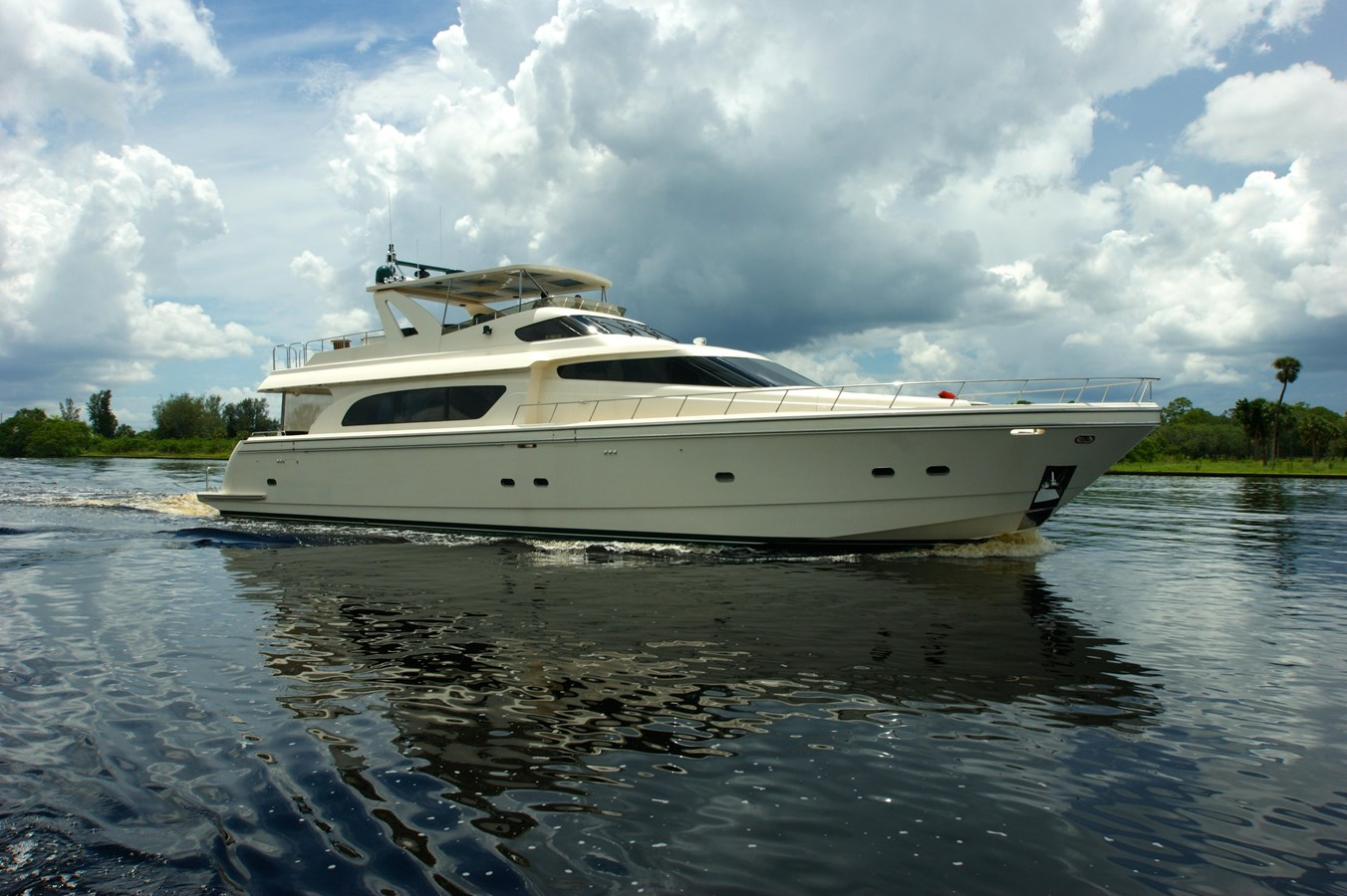 LORI ANN yacht for sale
