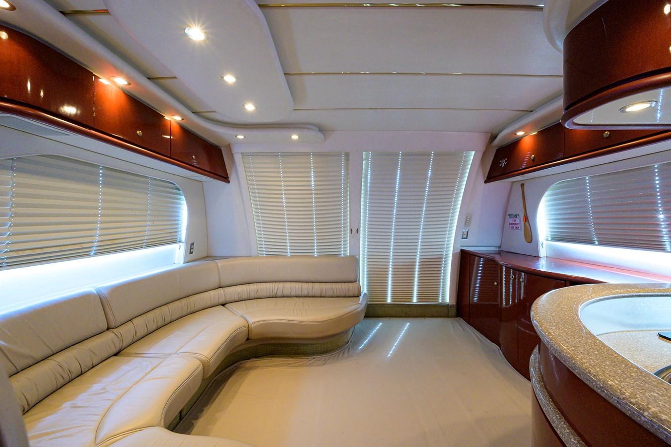 Salon 1999 MAXUM 4600 SCB  Cruiser 2884983