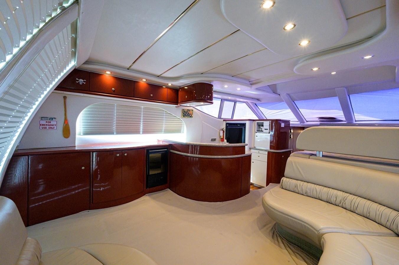 Salon 1999 MAXUM 4600 SCB  Cruiser 2884985