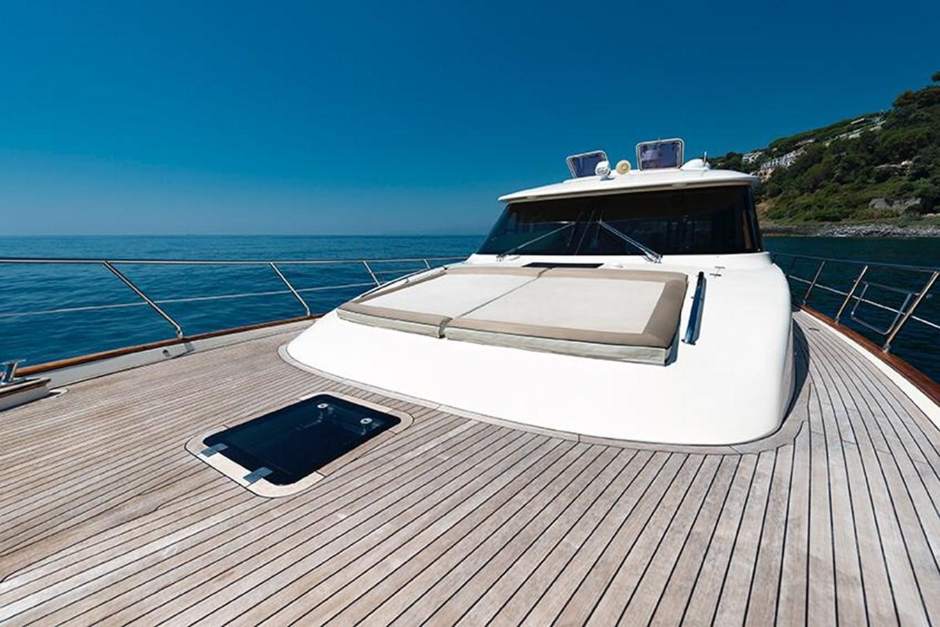 IMG-20200304-WA0003 2011 ABATI YACHTS kEYPORT 60 Motor Yacht 2879763