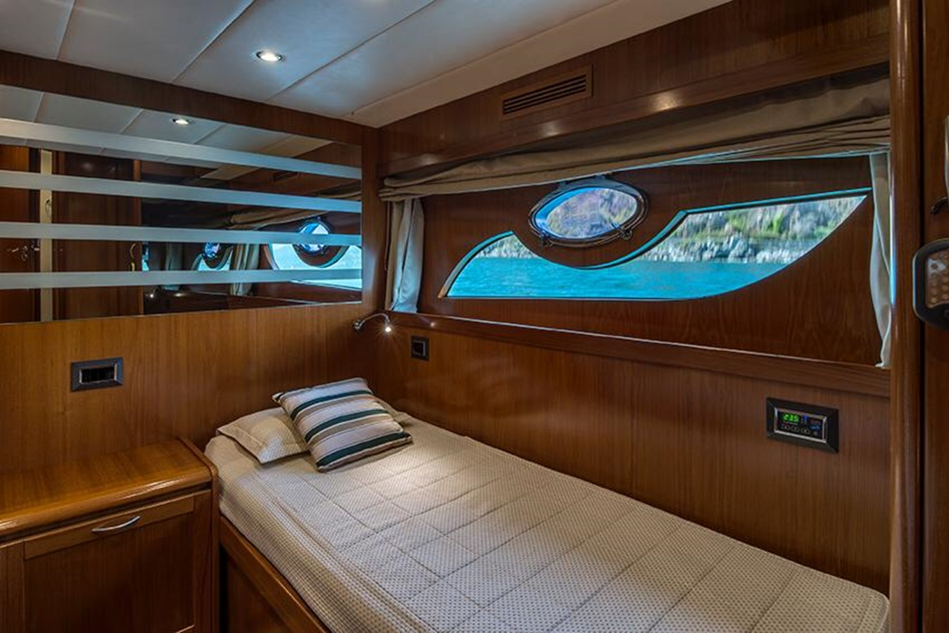 IMG-20200304-WA0009 2011 ABATI YACHTS kEYPORT 60 Motor Yacht 2879769