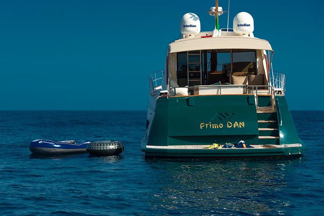 IMG-20200304-WA0013 2011 ABATI YACHTS kEYPORT 60 Motor Yacht 2879773