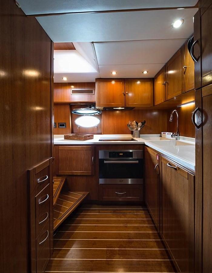 IMG-20200304-WA0015 2011 ABATI YACHTS kEYPORT 60 Motor Yacht 2879775