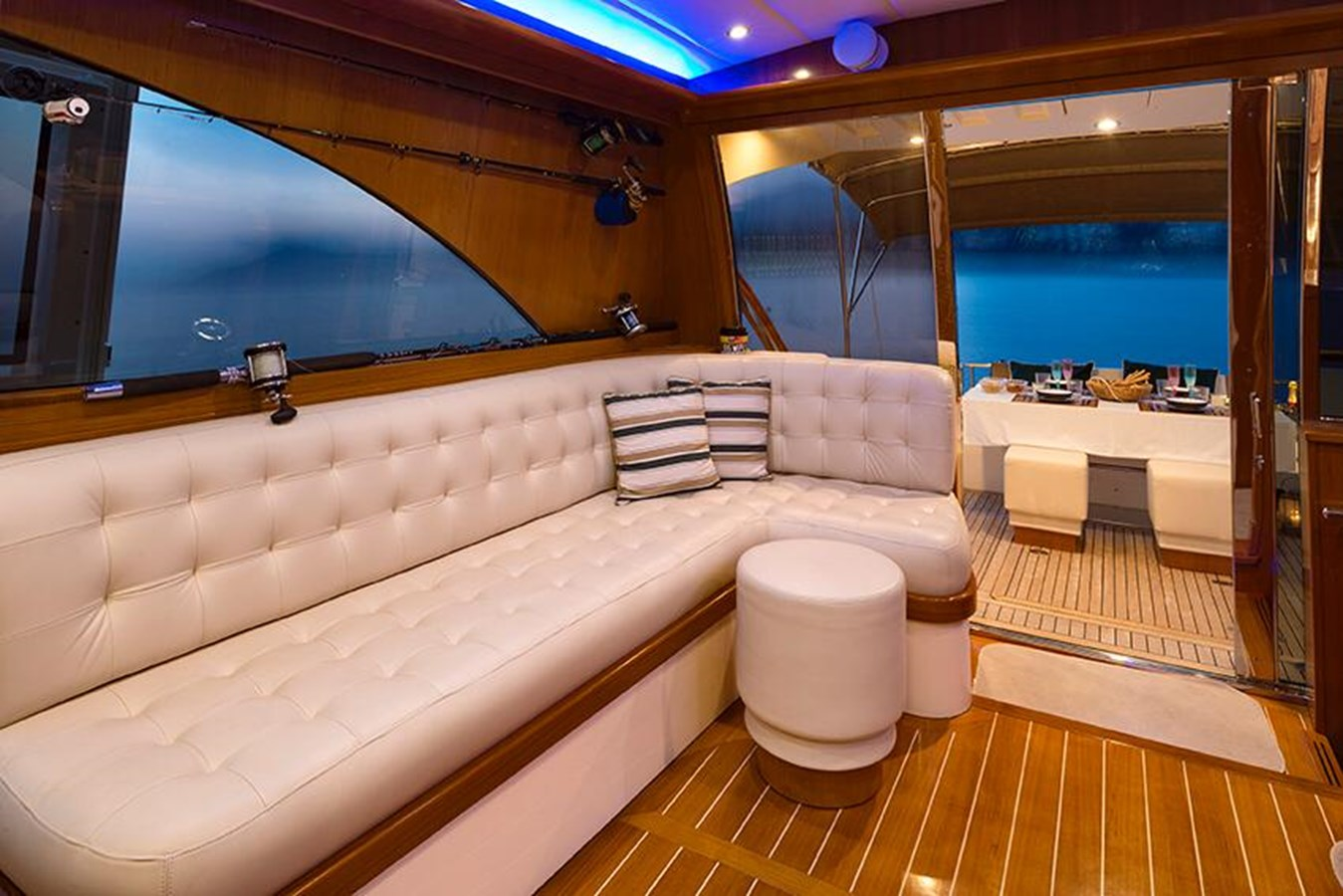 IMG-20200304-WA0016 2011 ABATI YACHTS kEYPORT 60 Motor Yacht 2879776