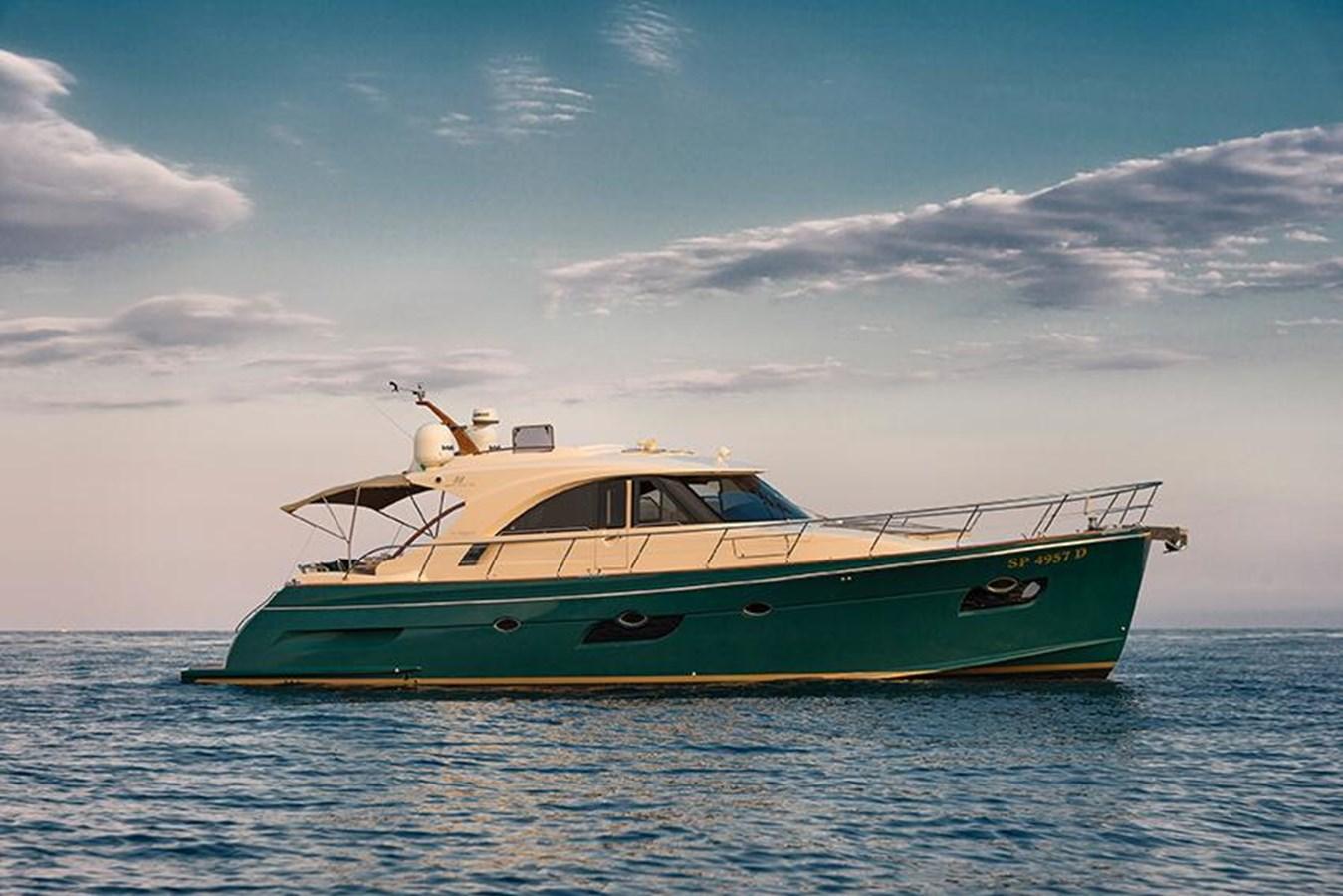IMG-20200304-WA0017 2011 ABATI YACHTS kEYPORT 60 Motor Yacht 2879777