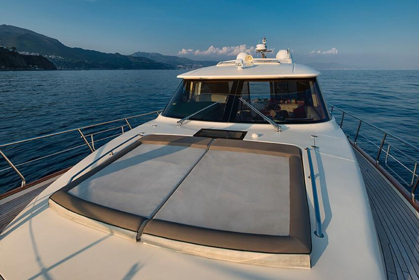 IMG-20200304-WA0019 2011 ABATI YACHTS kEYPORT 60 Motor Yacht 2879779