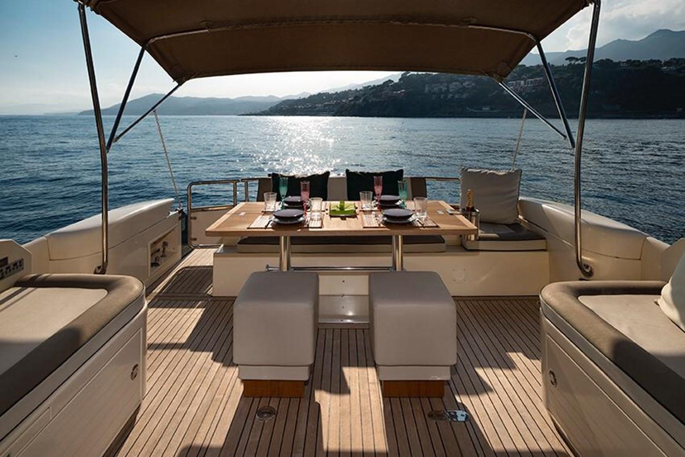 IMG-20200304-WA0020 2011 ABATI YACHTS kEYPORT 60 Motor Yacht 2879780