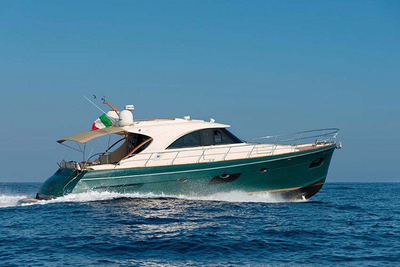 IMG-20200304-WA0021 2011 ABATI YACHTS kEYPORT 60 Motor Yacht 2879781