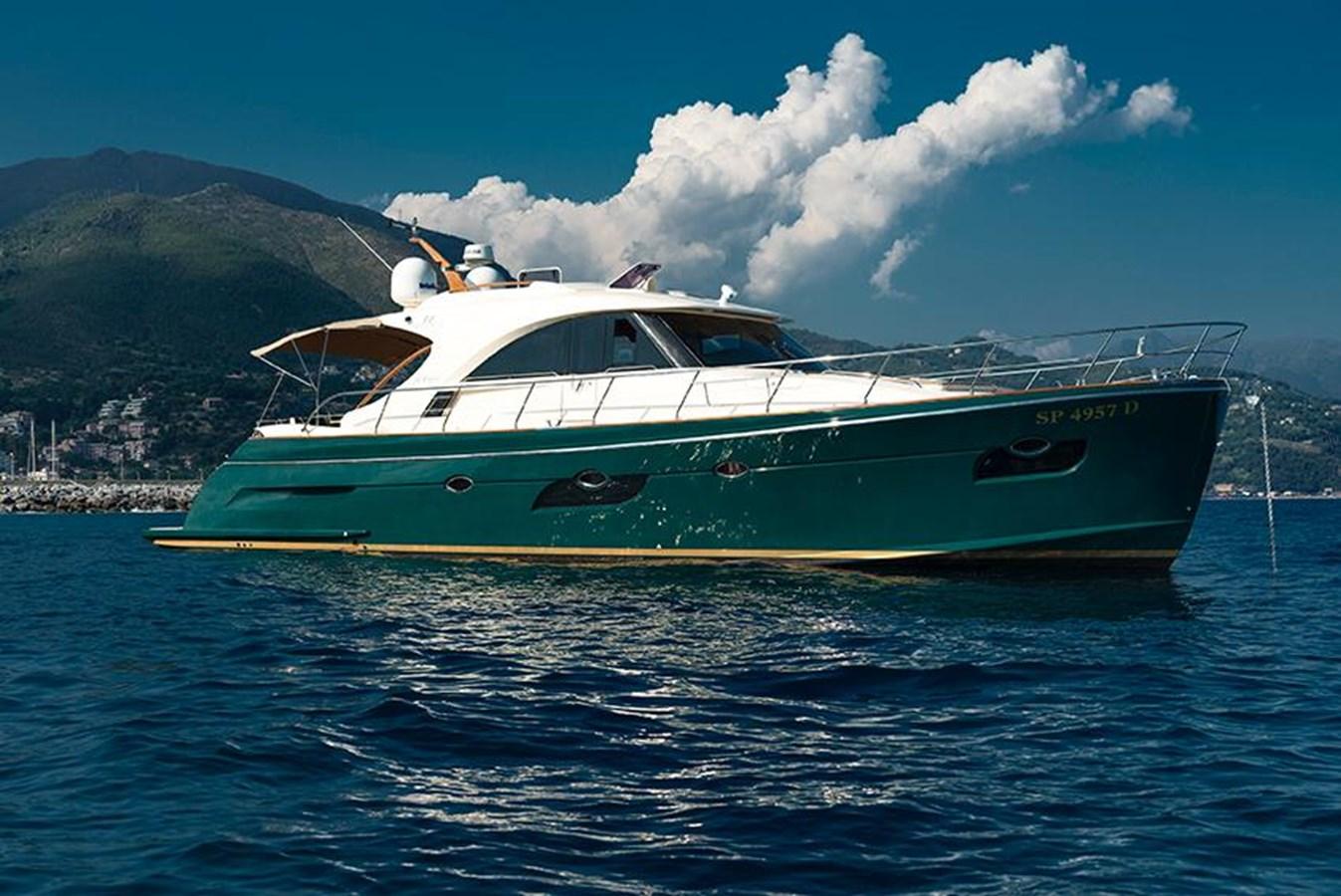 IMG-20200304-WA0022 2011 ABATI YACHTS kEYPORT 60 Motor Yacht 2879782