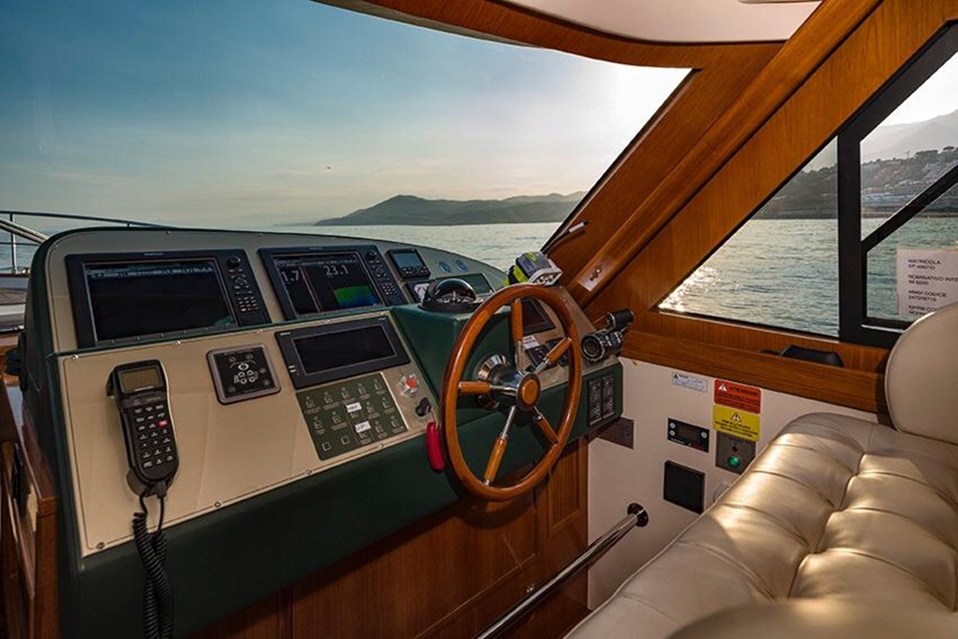 IMG-20200304-WA0026 2011 ABATI YACHTS kEYPORT 60 Motor Yacht 2879786