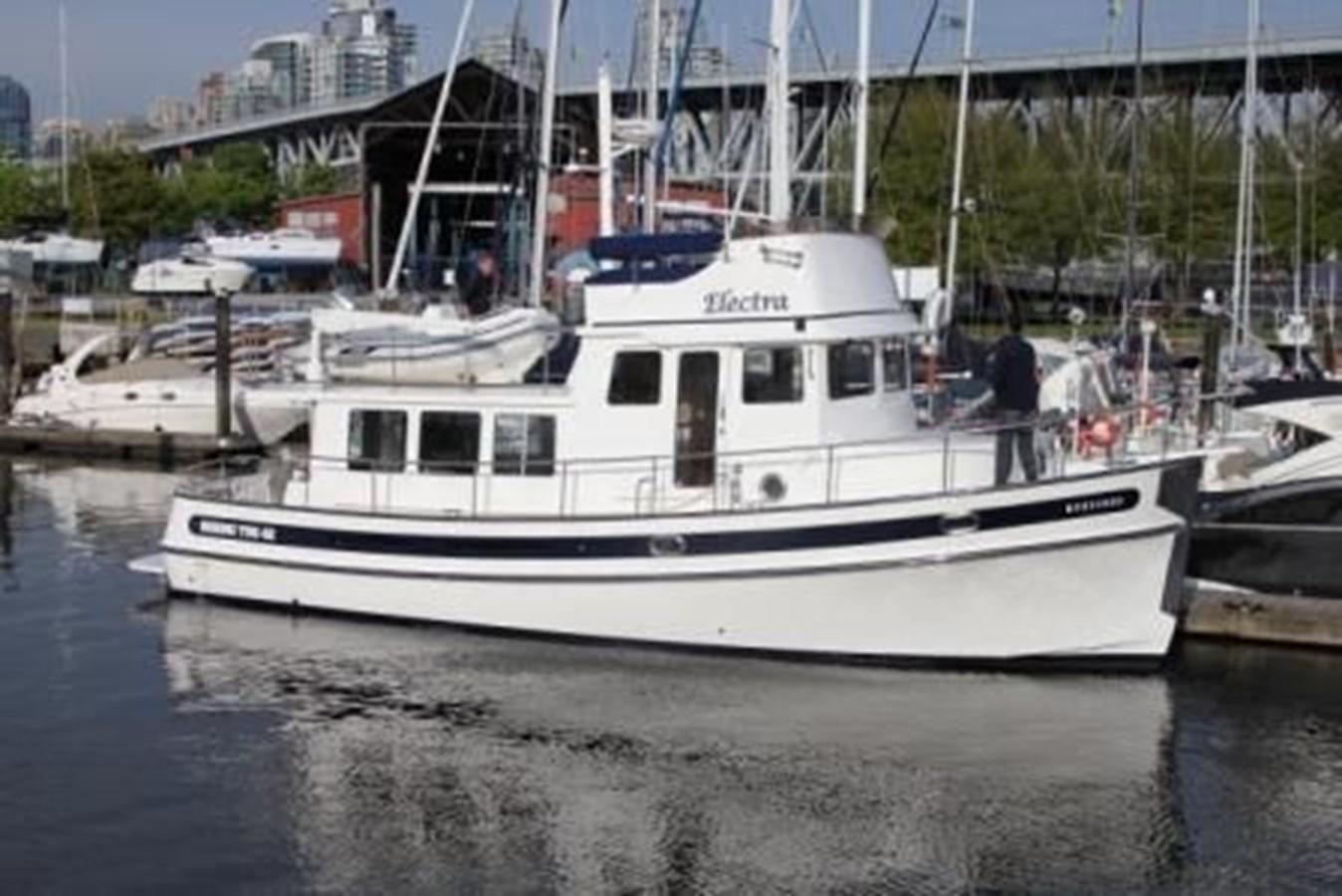 At dock 2007 NORDIC TUGS  Trawler 2882262