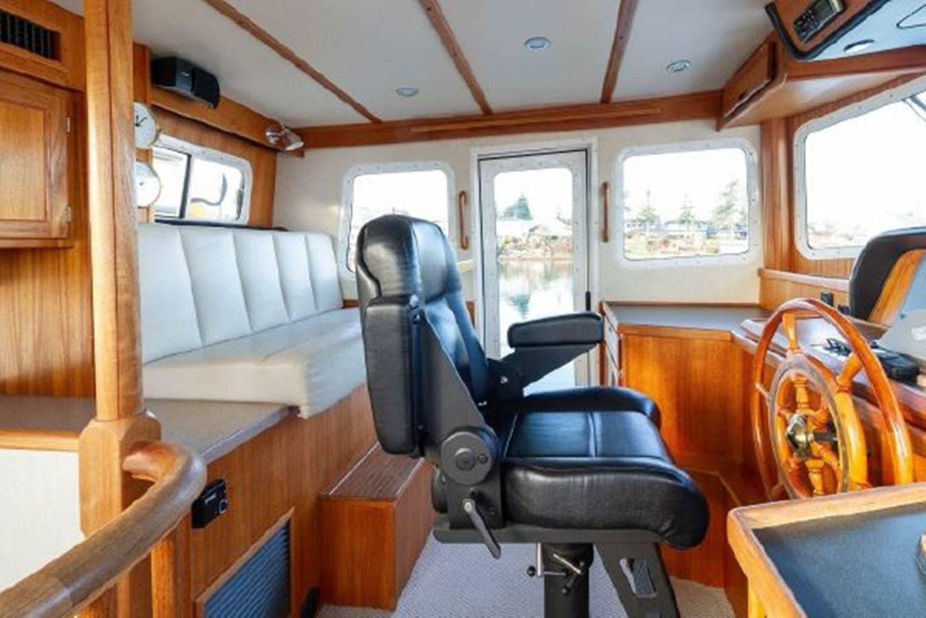 Pilothouse 2007 NORDIC TUGS  Trawler 2882265