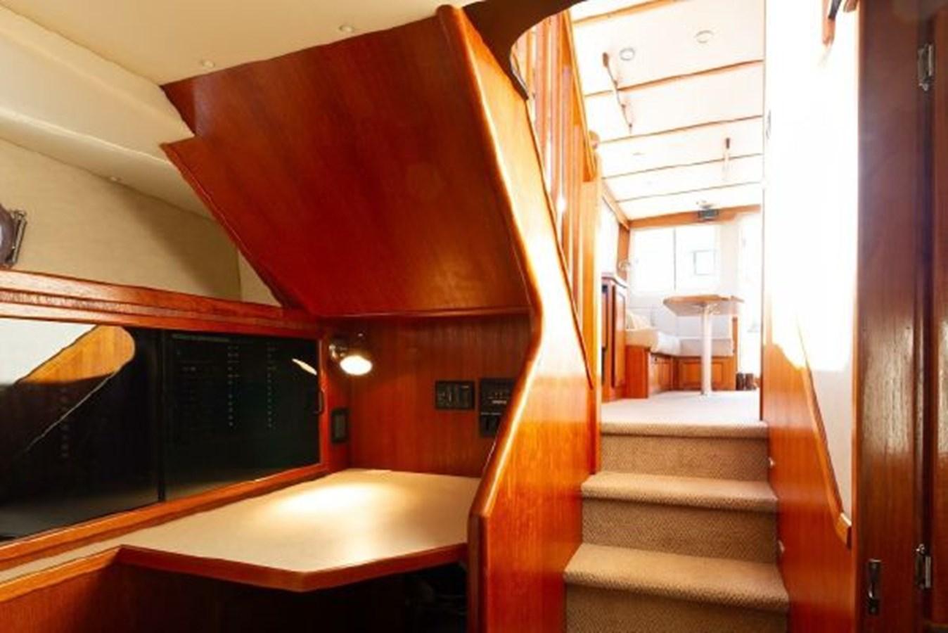 Nav Station 2007 NORDIC TUGS  Trawler 2882266