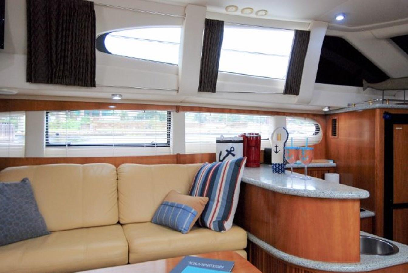 6 2001 CARVER 444 Cockpit Motor yacht Motor Yacht 2885782