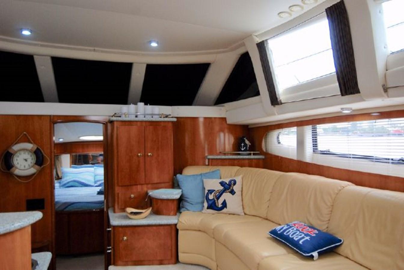 8 2001 CARVER 444 Cockpit Motor yacht Motor Yacht 2885784