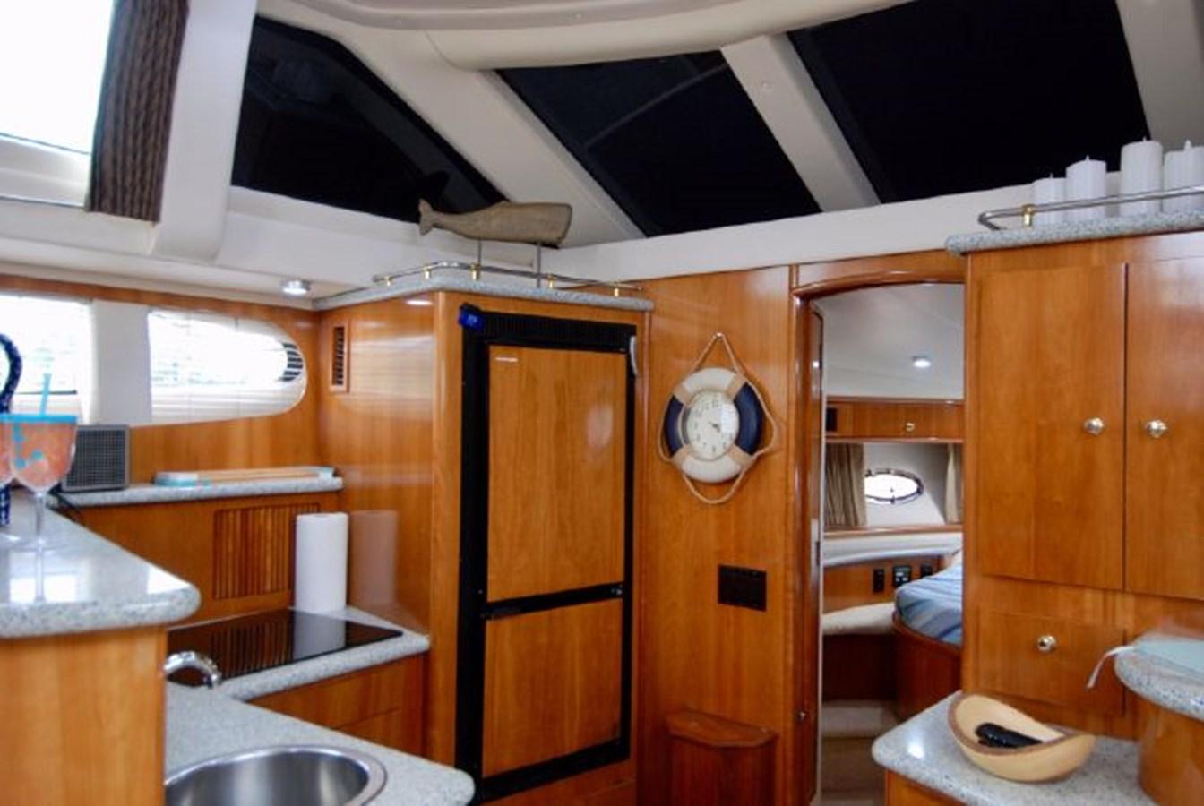 9 2001 CARVER 444 Cockpit Motor yacht Motor Yacht 2885785