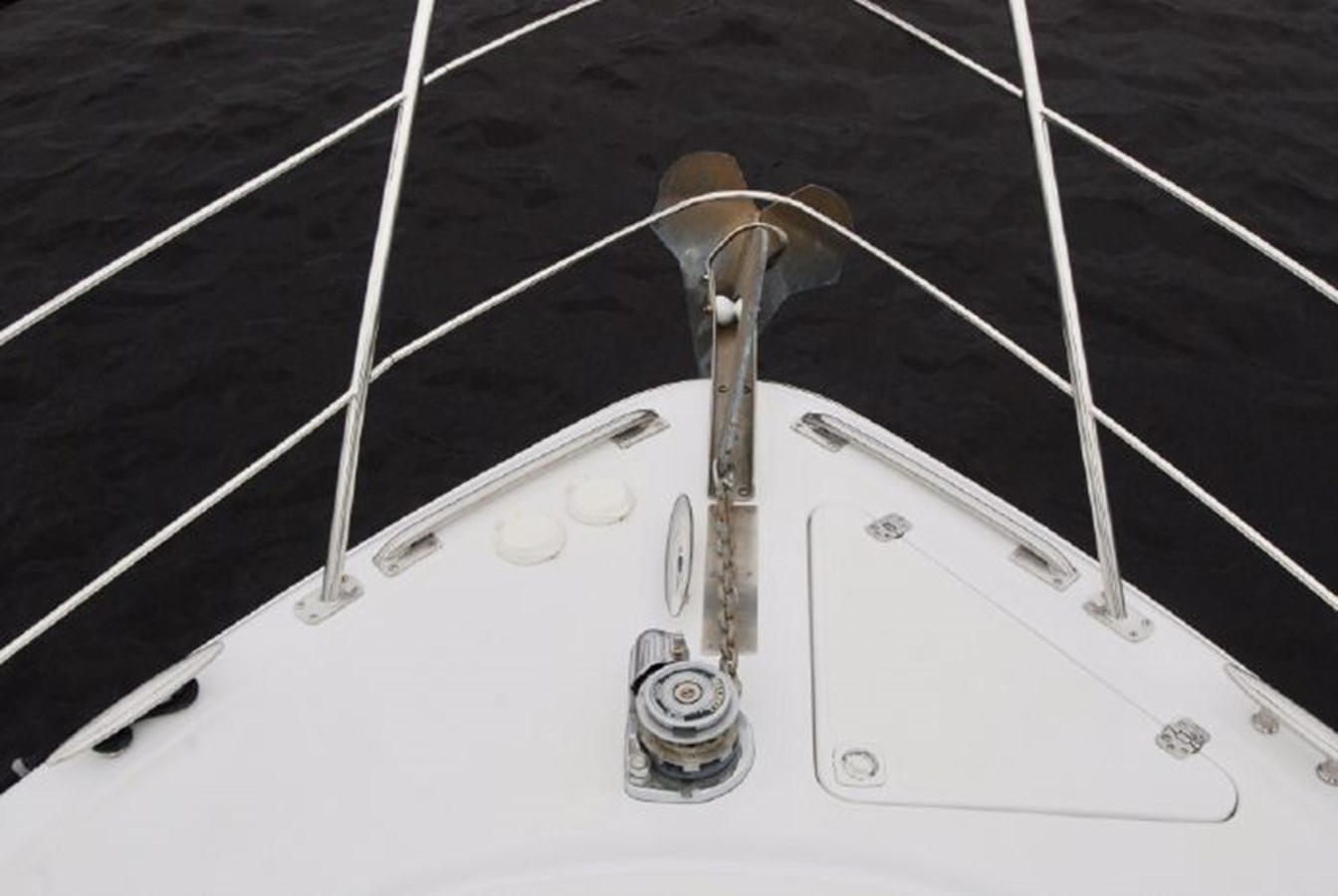 58 2001 CARVER 444 Cockpit Motor yacht Motor Yacht 2885834