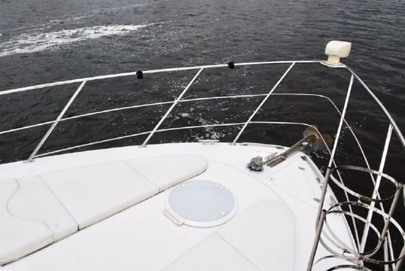 59 2001 CARVER 444 Cockpit Motor yacht Motor Yacht 2885835