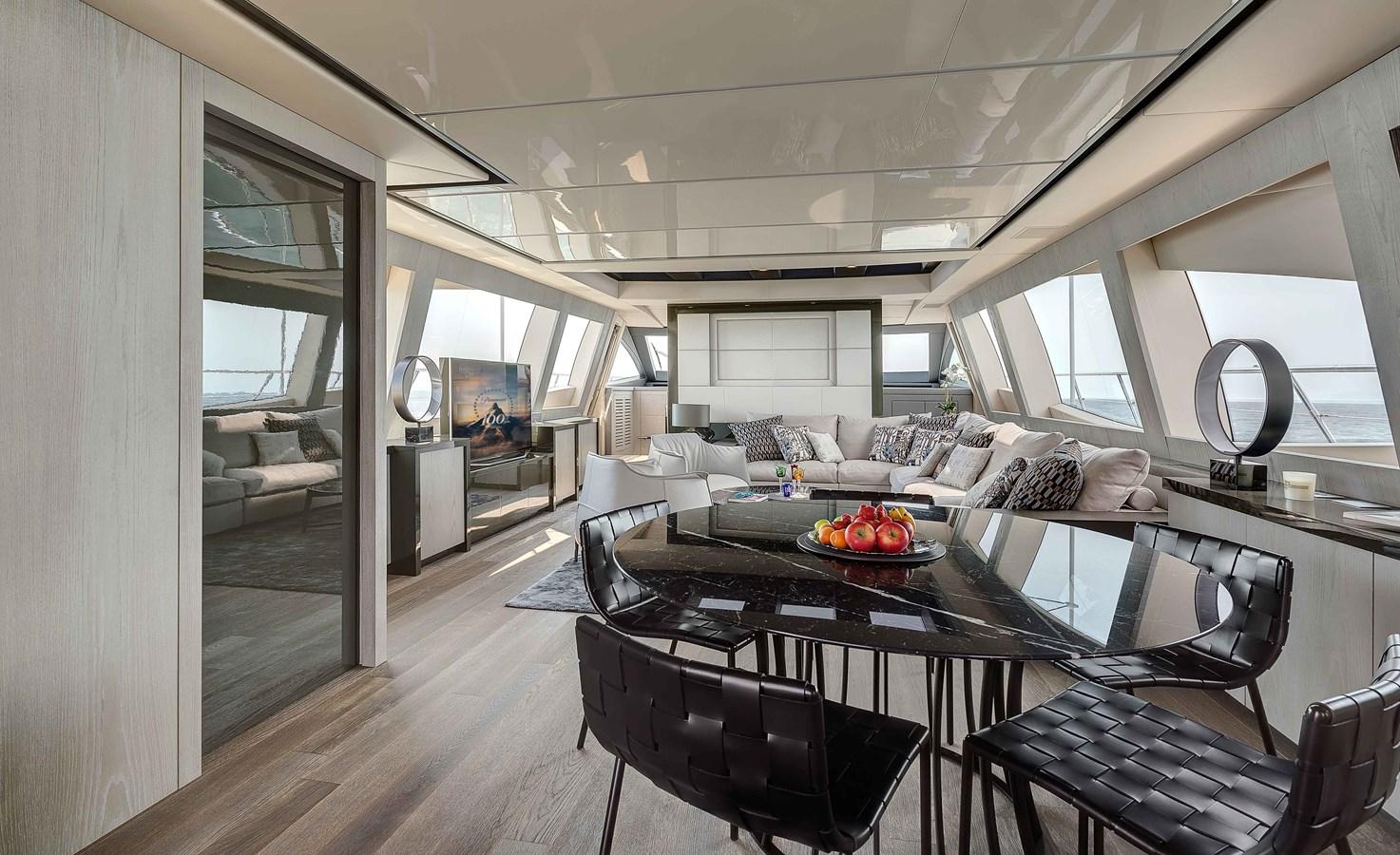 Mangusta 110#02_interiors (1) 2015 OVERMARINE GROUP  Motor Yacht 2885978