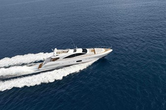 Mangusta 110 - carefully used 263388