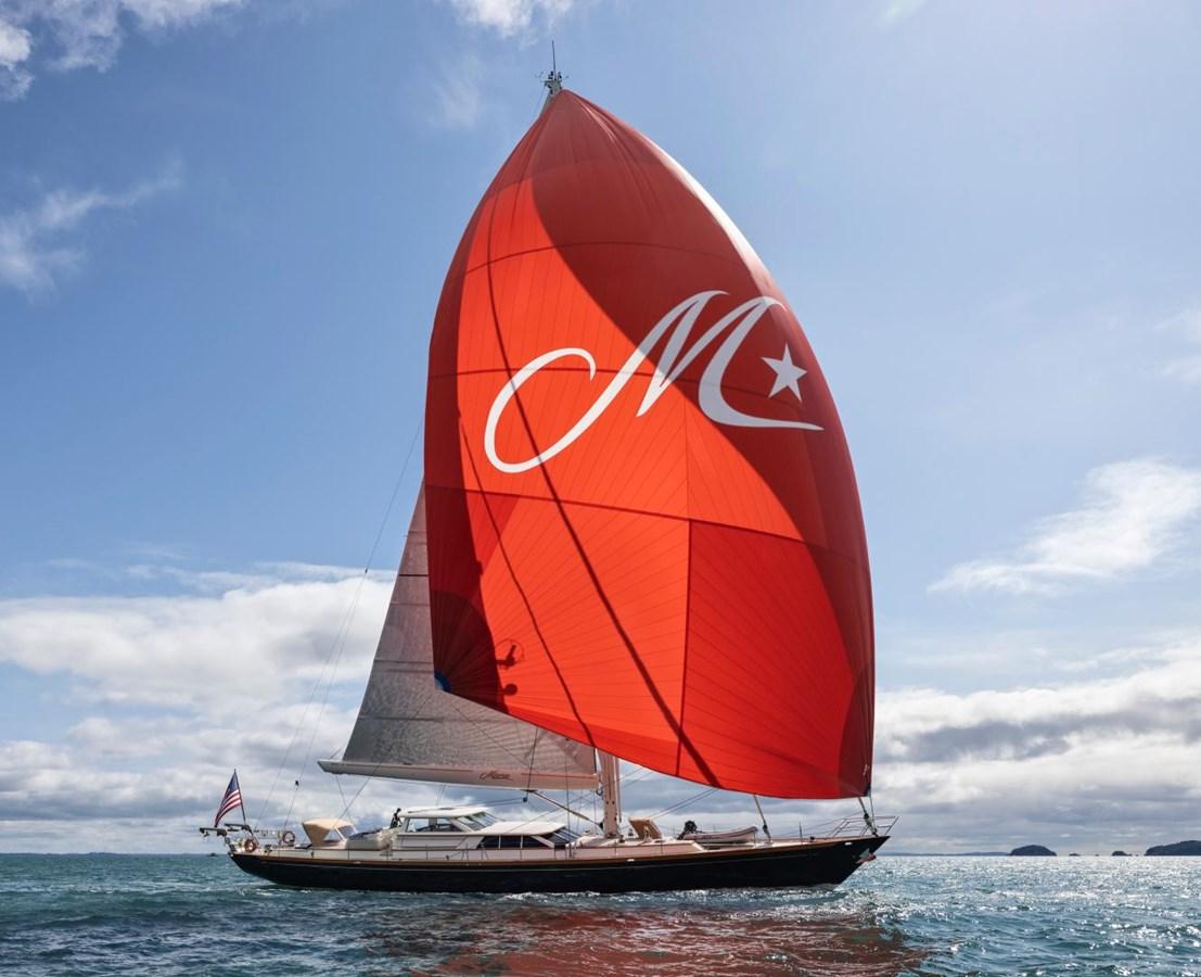 MARAE yacht for sale