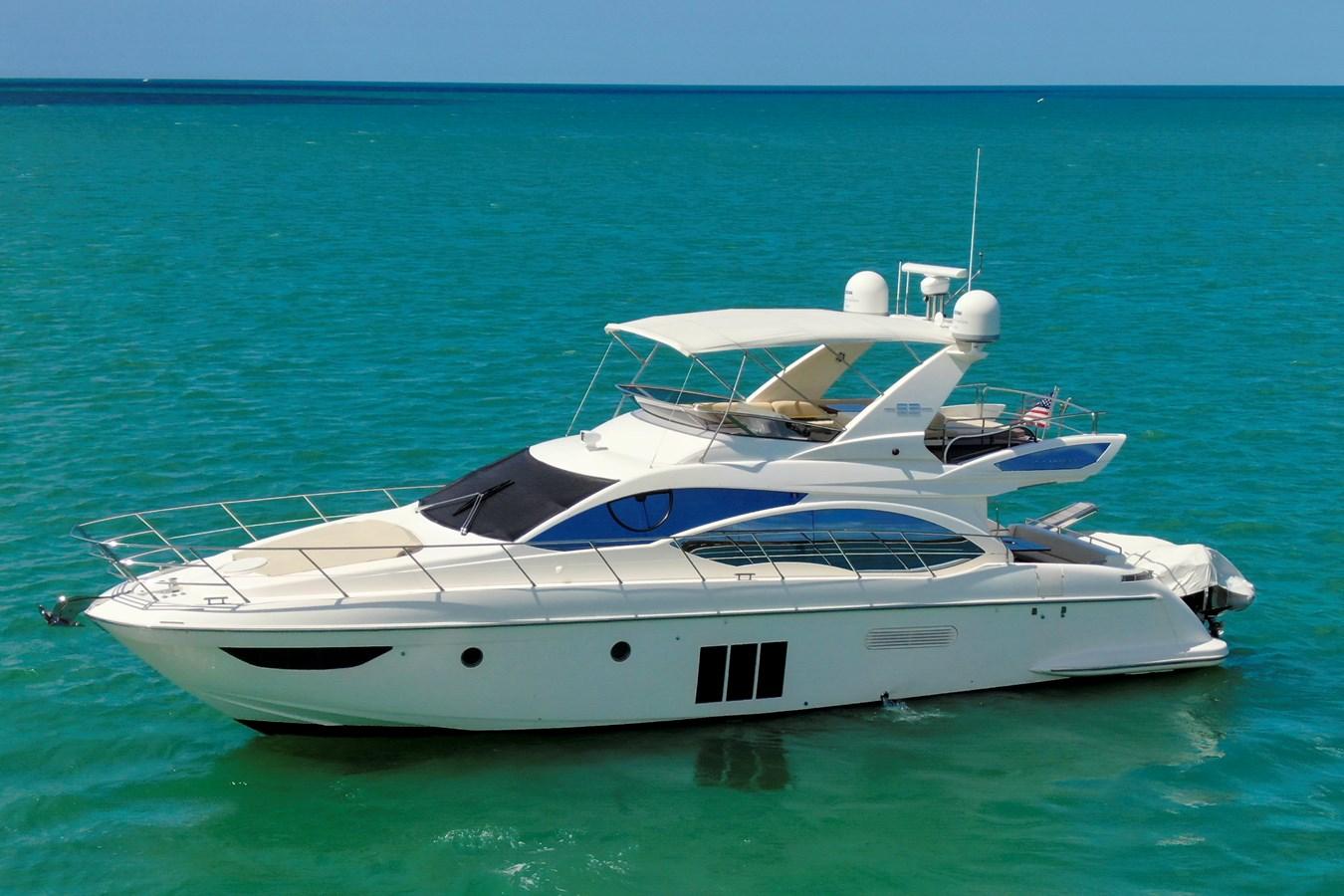 01_0671 2012 AZIMUT / BENETTI  Motor Yacht 2886551