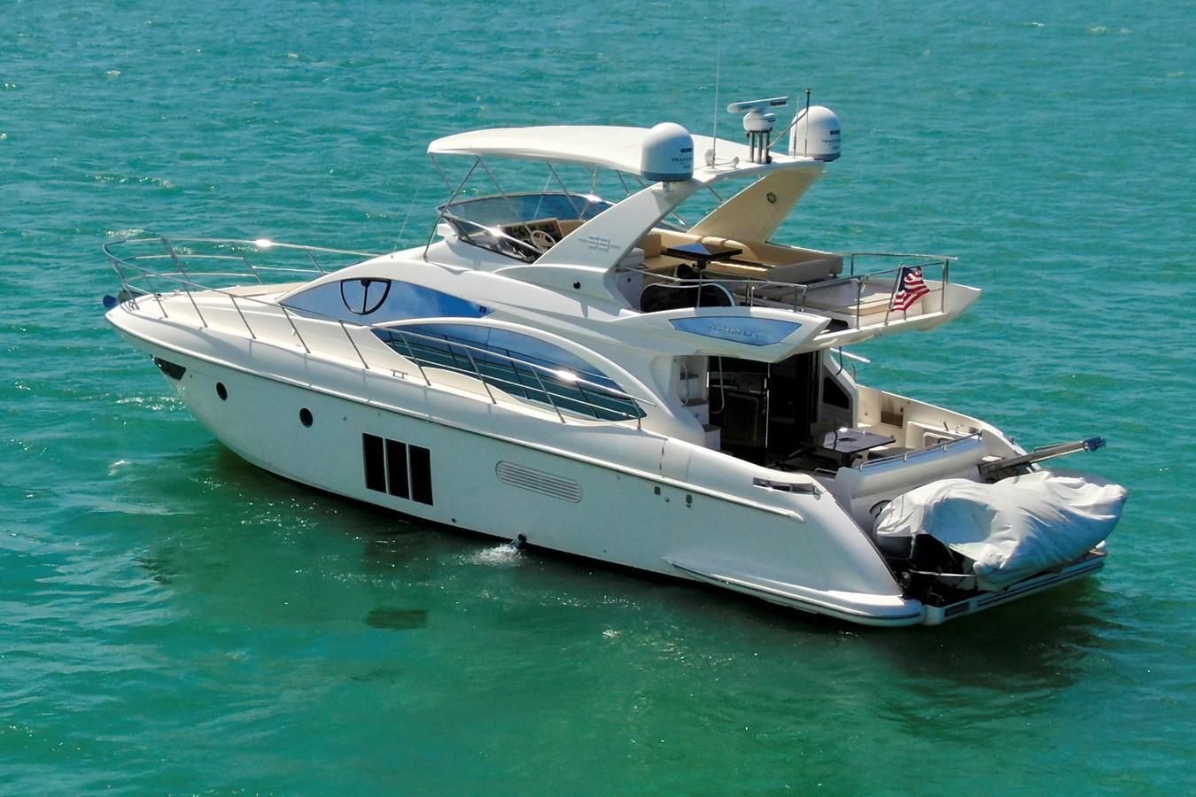 02_0672 2012 AZIMUT / BENETTI  Motor Yacht 2886552
