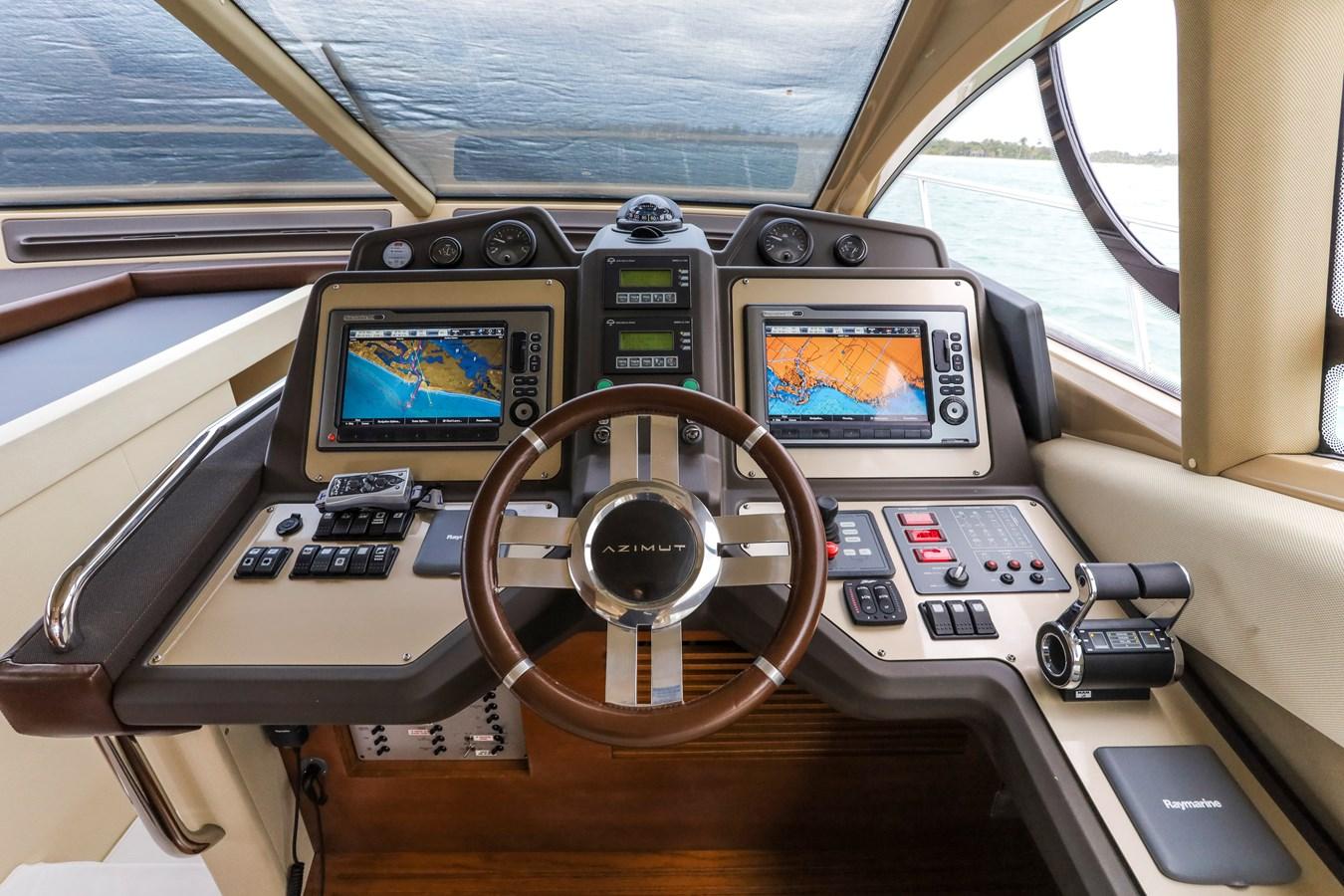 25_5077 2012 AZIMUT / BENETTI  Motor Yacht 2886566