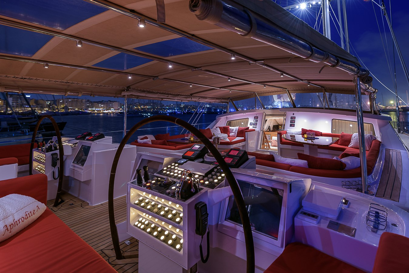 GW8_5208 1999 VITTERS Hoek Design Sloop Cruising Ketch 2887102