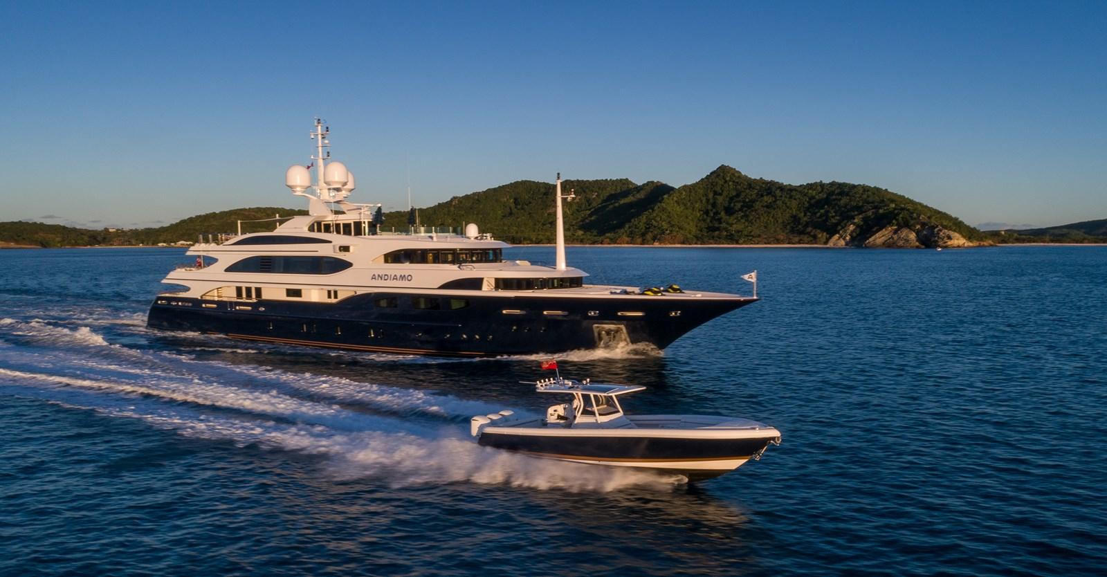 2009 195'9'' Benetti Motor Yacht 2009 BENETTI  Motor Yacht 2890247