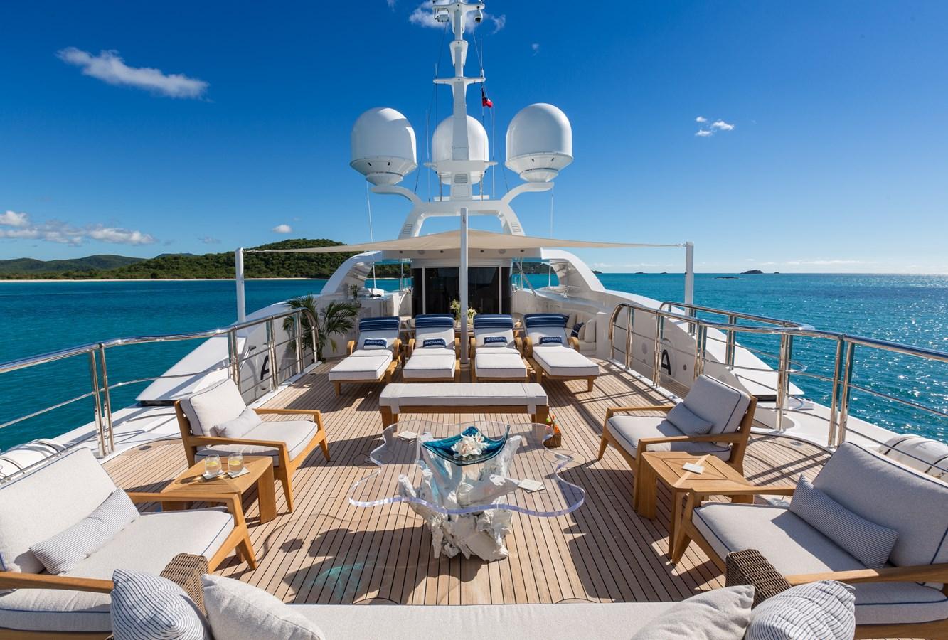 2009 195'9'' Benetti Motor Yacht Sundeck 2009 BENETTI  Motor Yacht 2890293