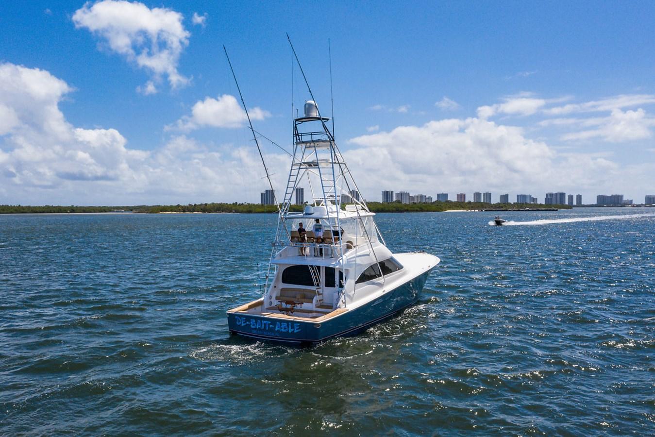 2014 VIKING Convertible Sport Fisherman 2895521