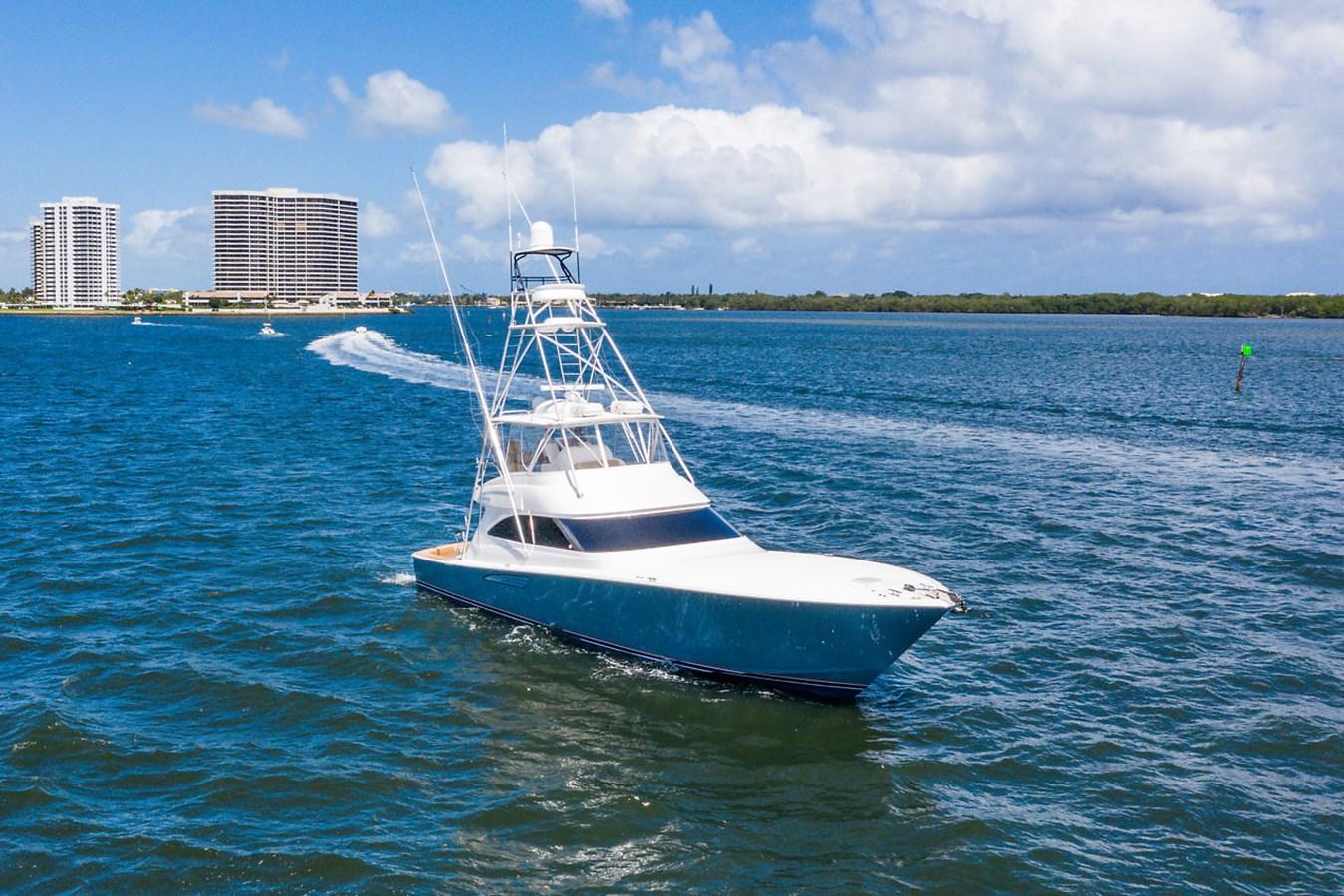 2014 VIKING Convertible Sport Fisherman 2895522