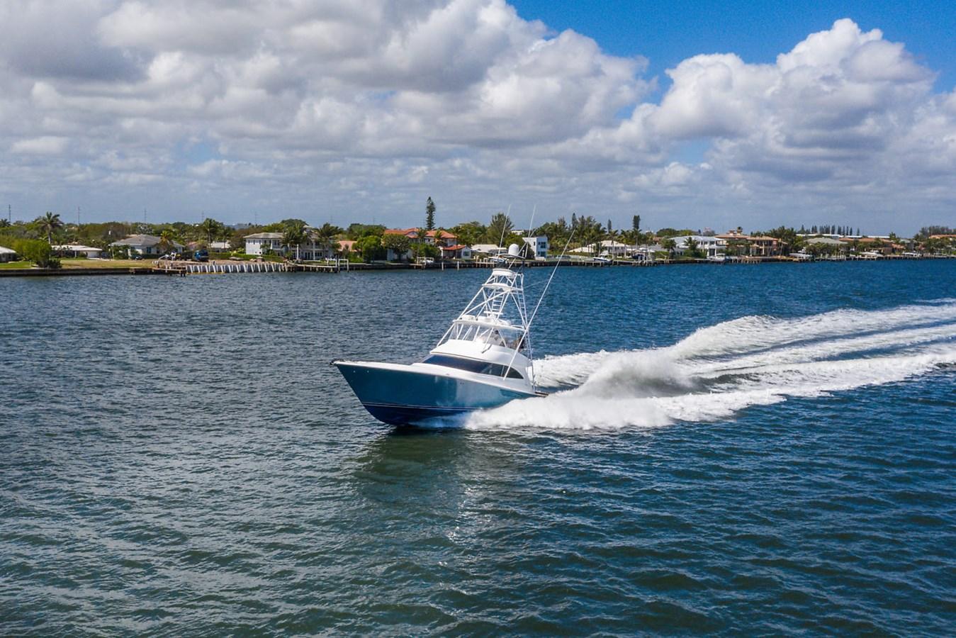 2014 VIKING Convertible Sport Fisherman 2895523