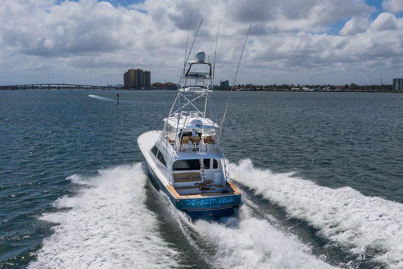 2014 VIKING Convertible Sport Fisherman 2895528