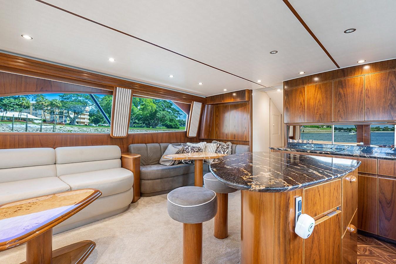Galley 2014 VIKING Convertible Sport Fisherman 2895542