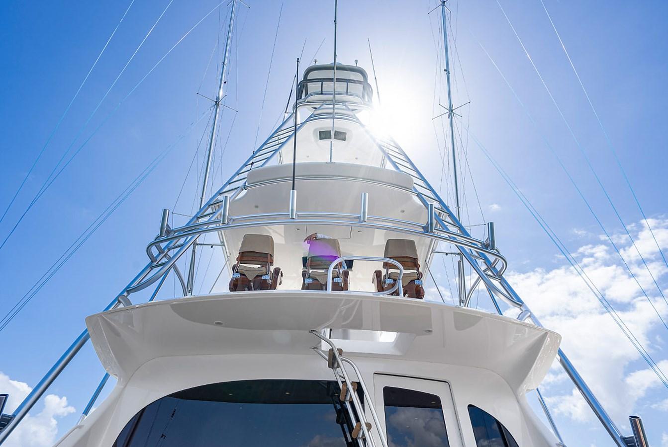 Tower 2014 VIKING Convertible Sport Fisherman 2895551