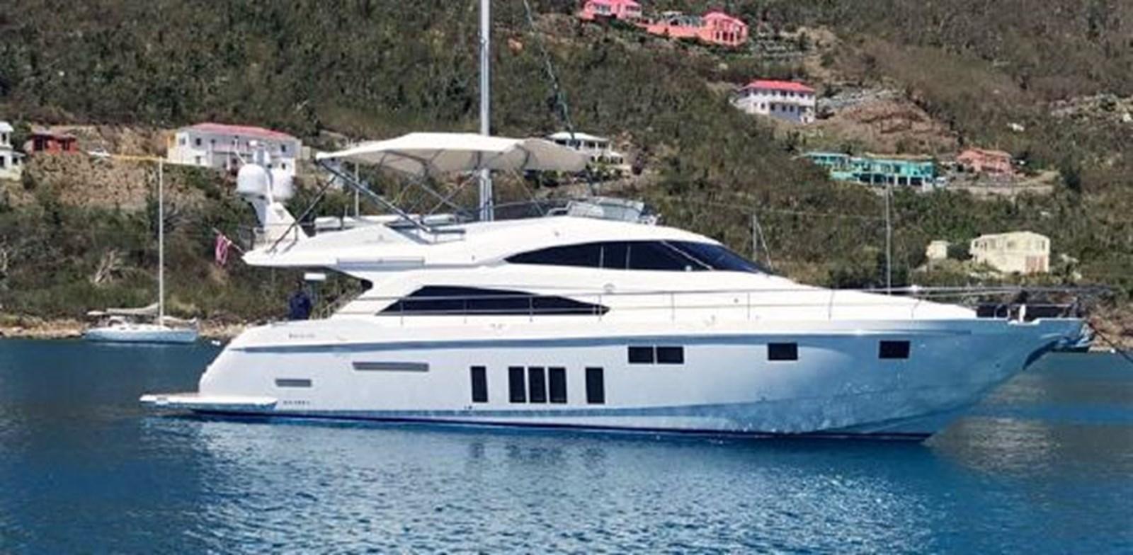 7386137_0_050320200913_0 2014 FAIRLINE  Motor Yacht 2893792