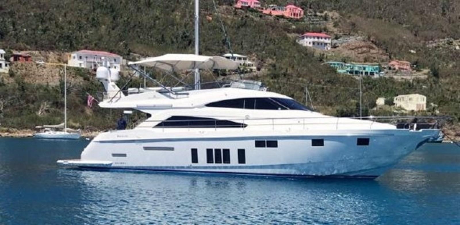 Fairline 65' 2014 Resize 2014 FAIRLINE  Motor Yacht 2893803