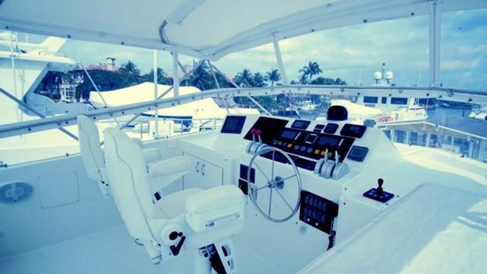 29 1997 HATTERAS Sport Deck Motor Yacht 2893877