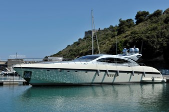 Mangusta 108 - Becool - carefully used 263650