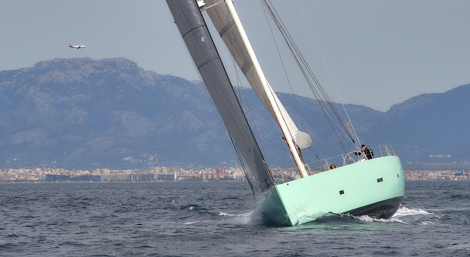 2015 CUSTOM Brenta 80 Cruising/Racing Sailboat 2897888