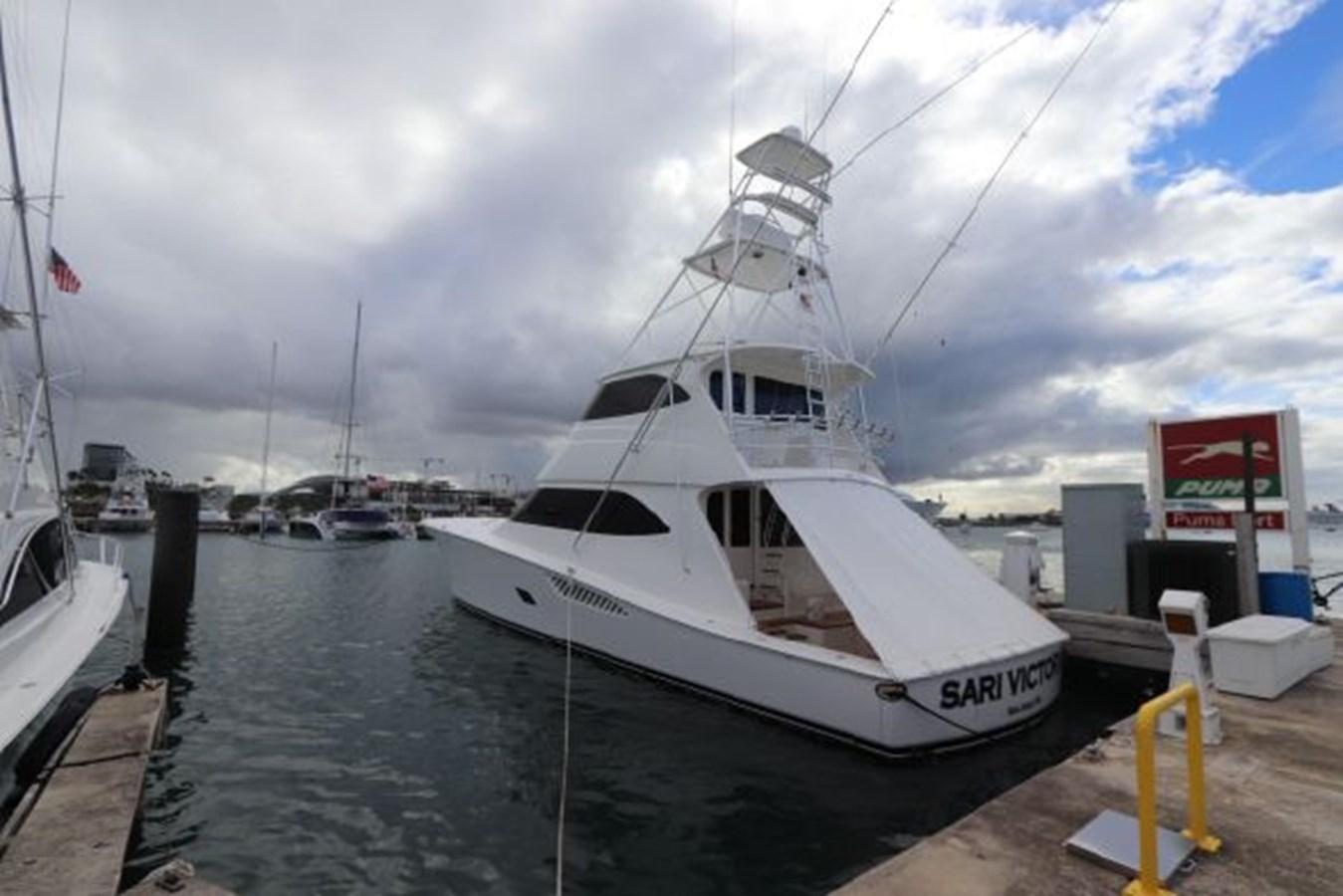5479666_20190321074907463_1_XLARGE 2011 VIKING  Motor Yacht 2897383