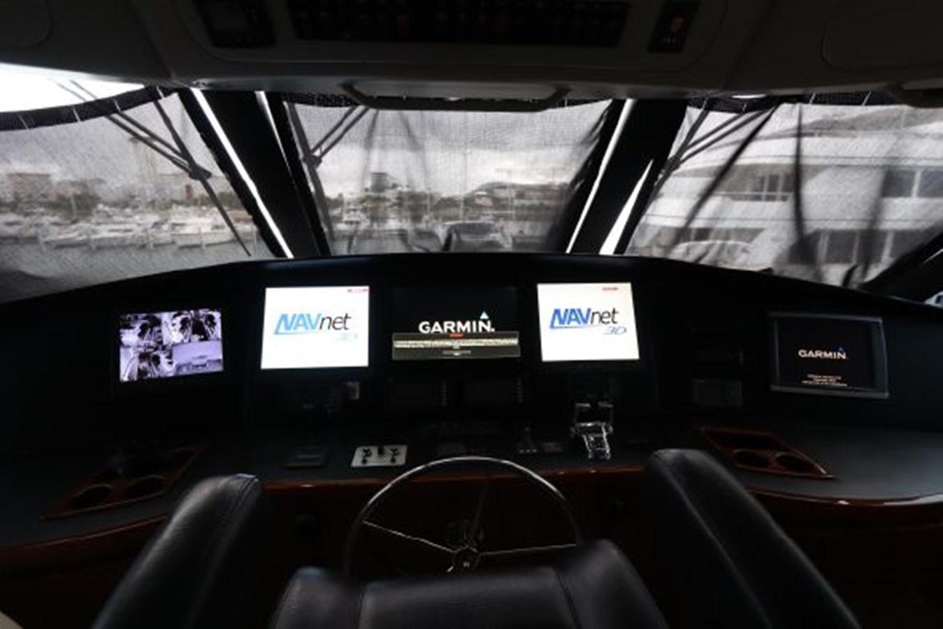 5479666_20190321074924063_1_XLARGE 2011 VIKING  Motor Yacht 2897391