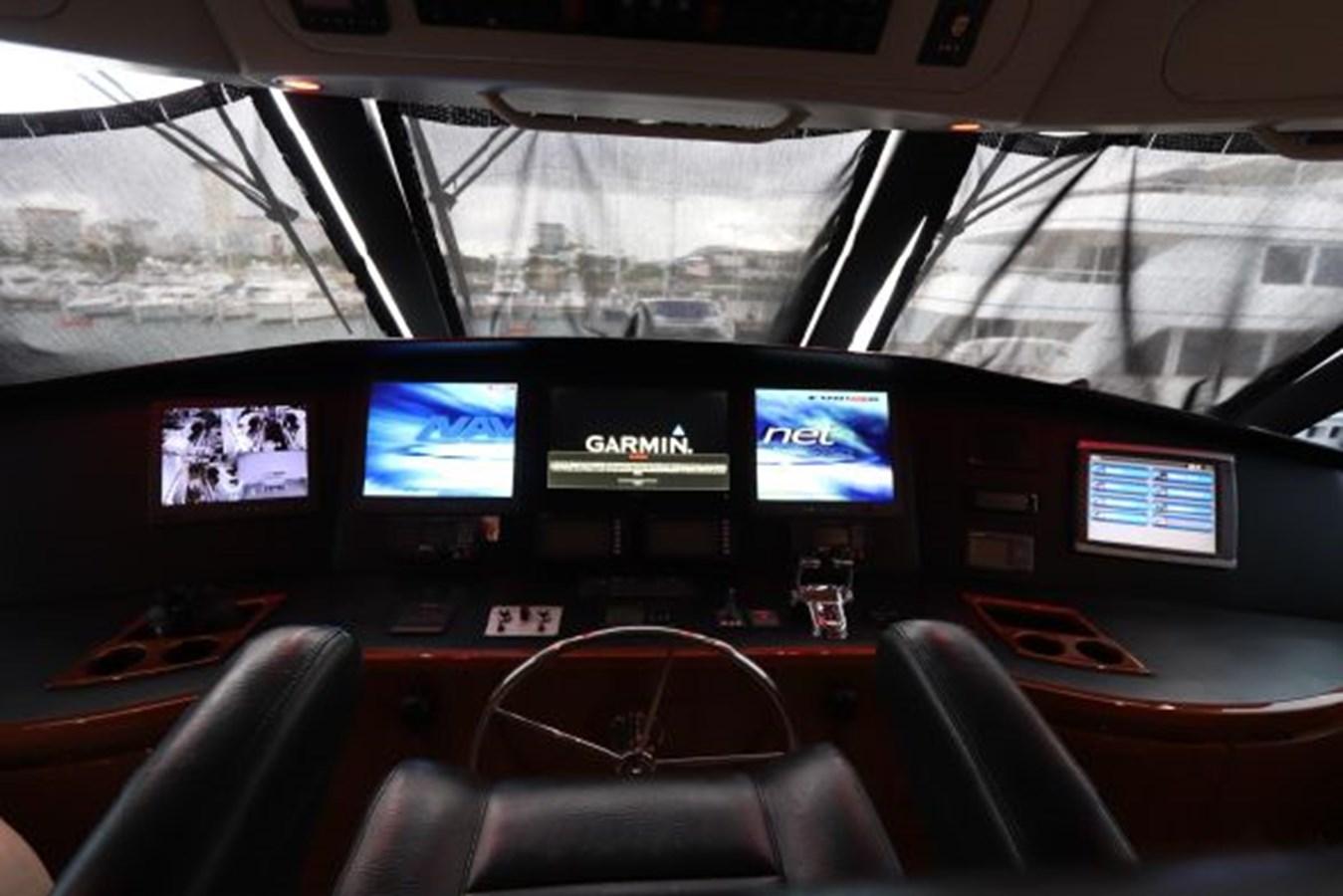 5479666_20190321074926133_1_XLARGE 2011 VIKING  Motor Yacht 2897392