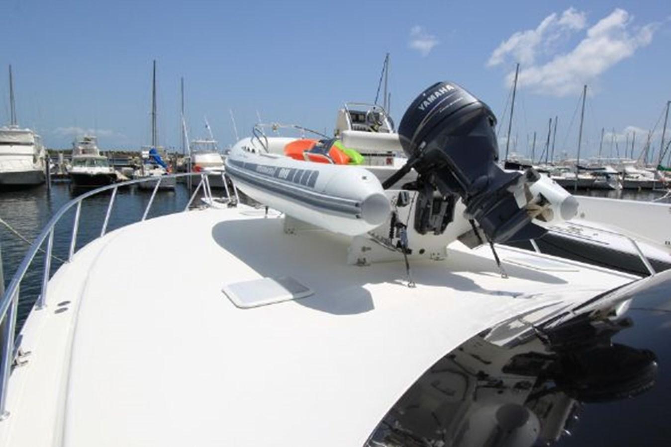 rd31 2010 VIKING  Motor Yacht 2897480